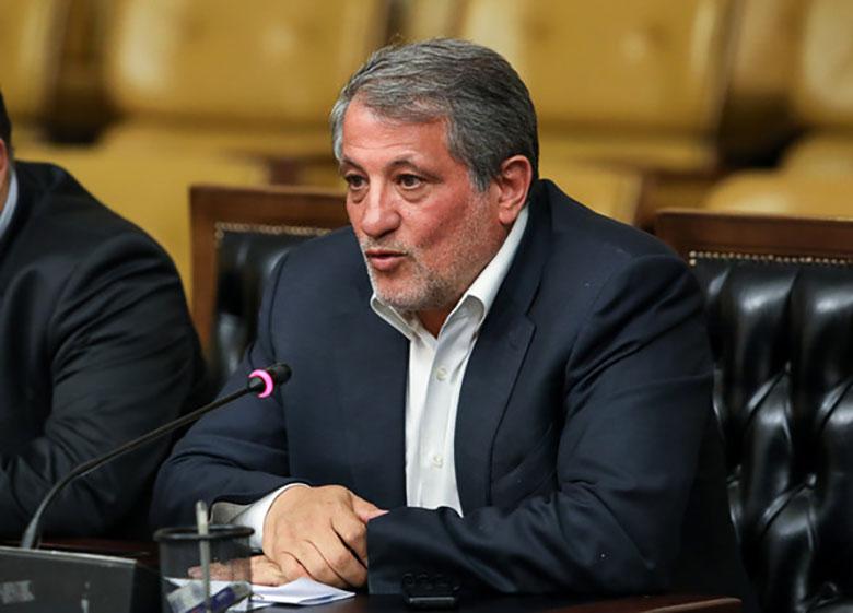 محسن هاشمی تنها کاندیدای ریاست شورای شهر پنجم