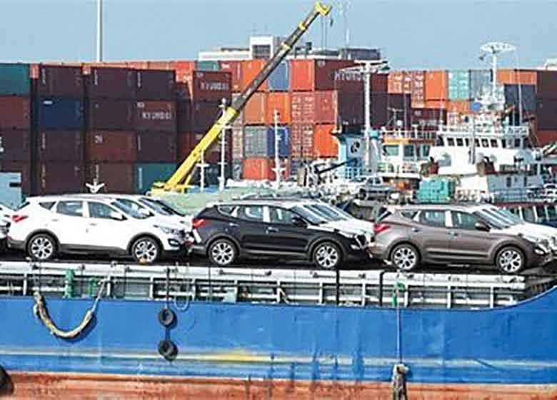 افزایش قیمت خودرو درپی محدودیت ثبت سفارش