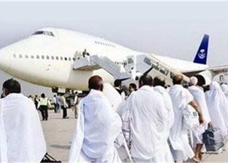 کارشکنی سعودیها در پروازهای حج