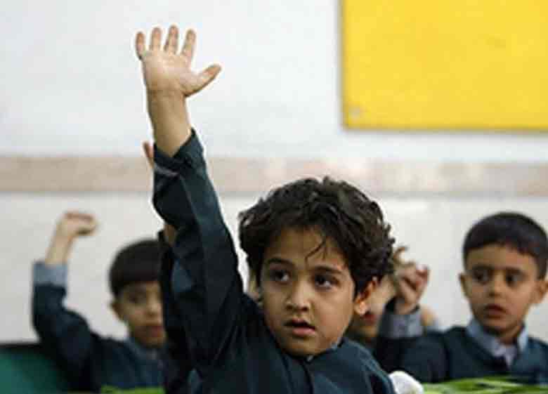 آغاز طرح حمایت از مدارس از سوی شهرداری
