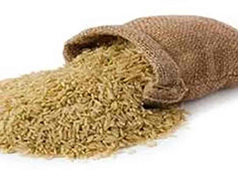 خواص شگفت انگیز برنج قهوهای