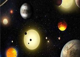 اخبار داغ درباره موجودات فضايي !