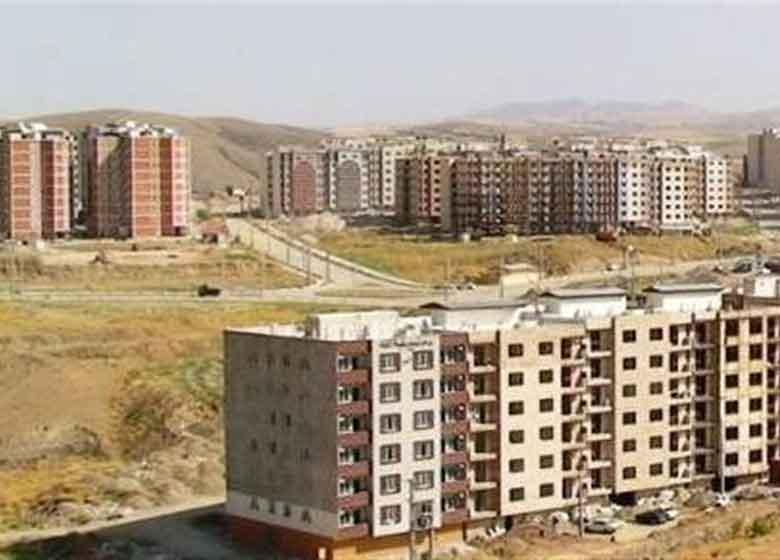 اشتغالزایی برای ۶ نفر با ۱۰۰ میلیون تومان سرمایهگذاری در بخش مسکن