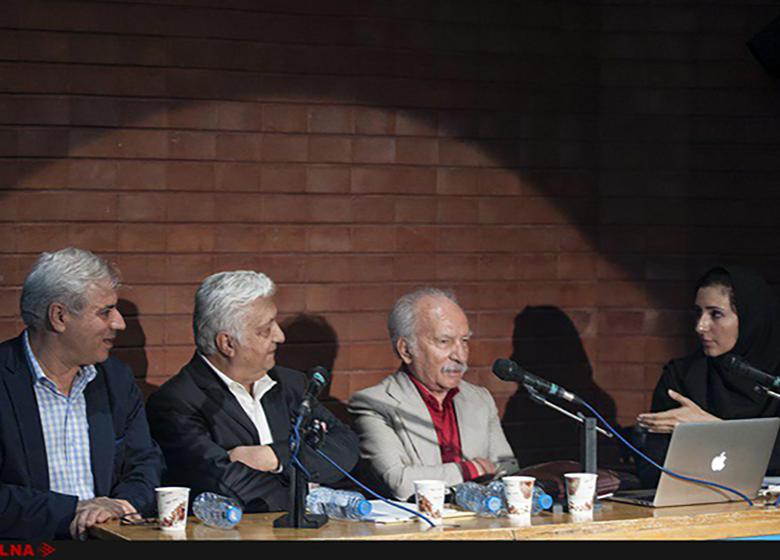ساختمان «خانه ایران» را باید به ایران بازگردانیم