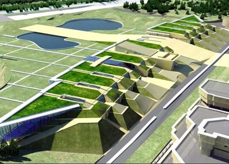 یک روز با بزرگترین باغ کتاب خاورمیانه