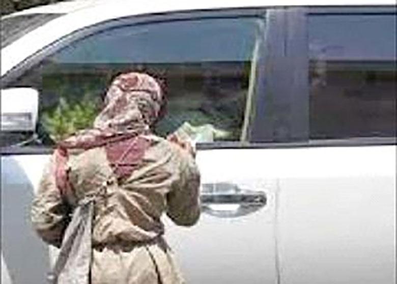 ماجراي سوءاستفاده يک زن از شهروندان مشهد