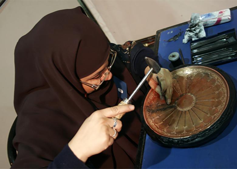 افزایش تعداد زنان جویای کار نرخ مشارکت اقتصادی را بالا برد