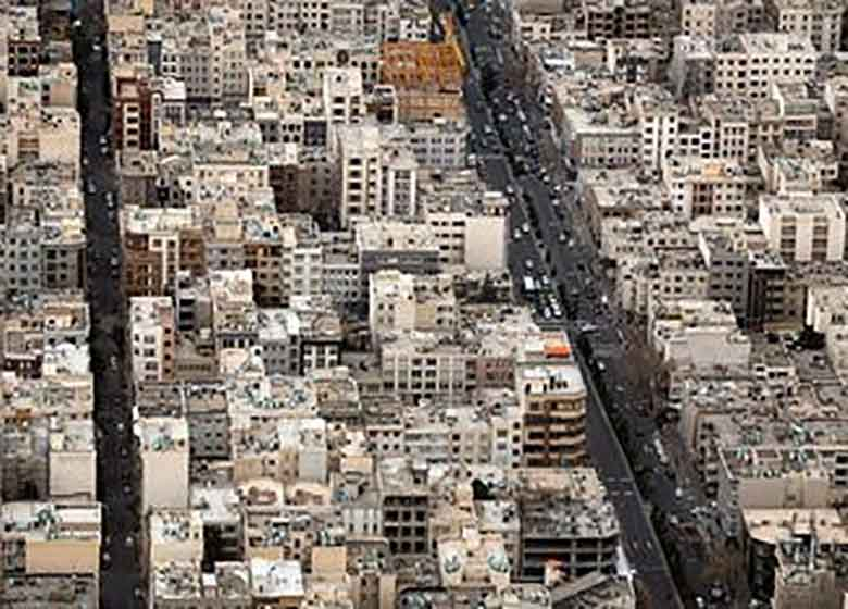 کاهش ۶درصدی معاملات مسکن در تهران