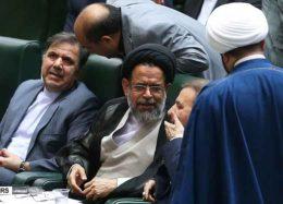 پایان بررسی صلاحیت ۱۷ وزیر پیشنهادی/ روحانی :گفتم خزانه خالی تحویل گرفتیم ولی دیدیم صندوقها هم خالی بود/راه صاف و سادهای پیش روی ما نیست