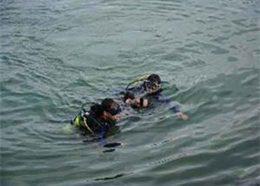 مرگ دو جوان در استخر ذخيره آب