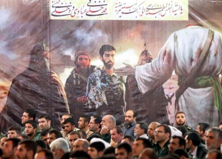 حجت الاسلام پناهیان: مرگ و زندگی شهید حججی چراغ راه مومنان است