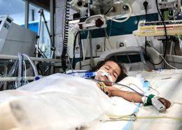 کودک آزاری دختربچه ۱۰ ساله از سوی مادر معتاد