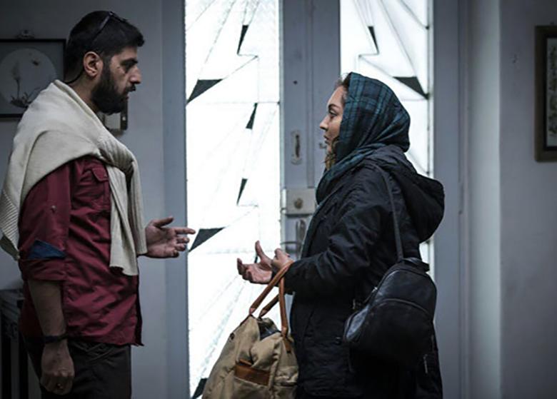 «آذر» امروز در جشنواره فیلم شهر نمایش داده میشود