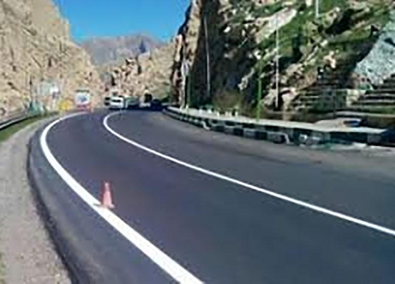 آخرین وضعیت ترافیکی و جوی راهها