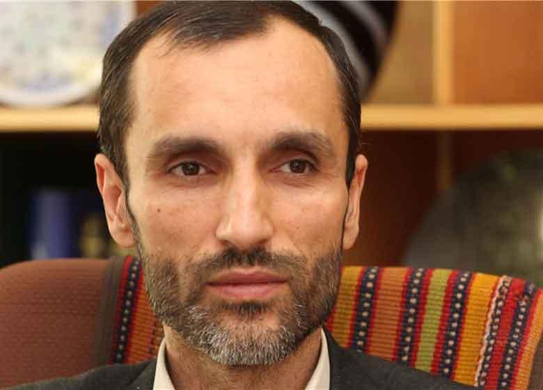 حضور بقایی در دادسرای کارکنان دولت