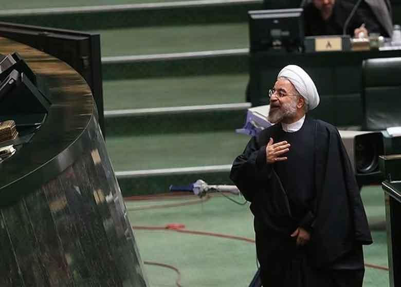 حضور ۸ رئیسجمهور و ۱۹ رئیس مجلس در مراسم تحلیف روحانی + جزئیات