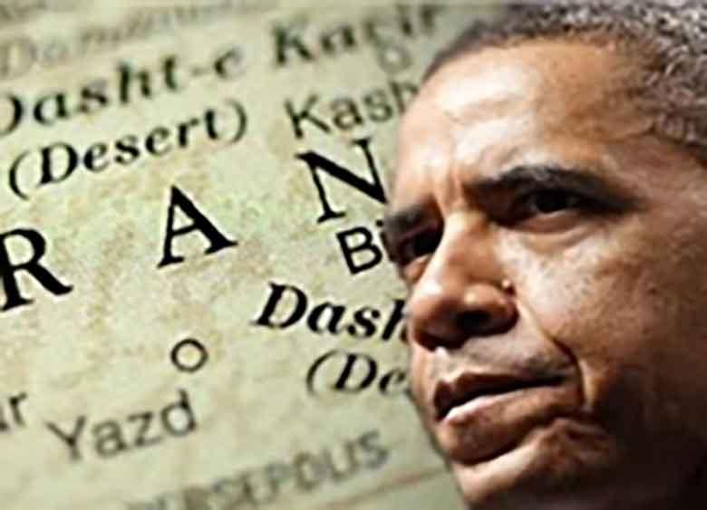 بازگشت اوباما به عرصه سیاست آمریکا