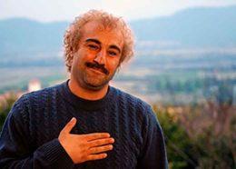استایل جالب محسن تنابنده در سریال پایتخت/ عکس