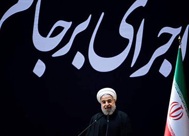 پاسخ مقتدرانه ایران به موضع گیریهای دولت آمریکا