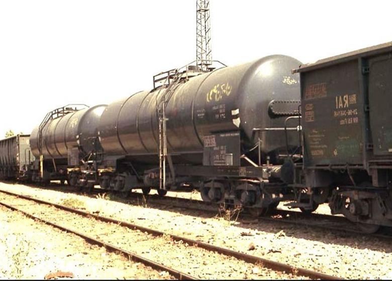 رشد ۱۷ درصدی بارگیری در راه آهن هرمزگان
