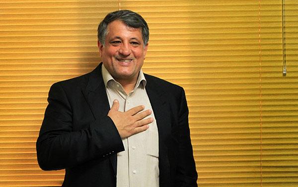 محسن هاشمی رییس شورای شهر تهران شد/ ابراهیم امینی نایب رئیس