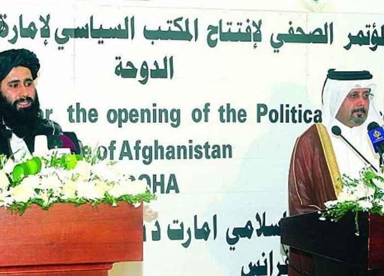 سرکرده سابق طالبان ۱۹ بار به دبی سفر کرده بود!