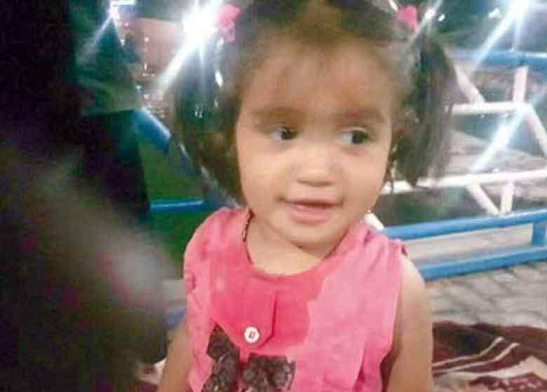 هویت کودک پیدا شده در پارک ناژوان اصفهان باید محرز شود
