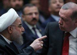 نگرانی ترکیه در مورد کردها افزایش یافته است /ایران و ترکیه روابط استراتژیک مقطعی را دنبال خواهند کرد