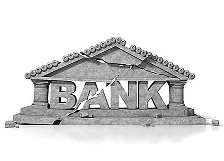 اثر ۳شوک اصلی بر سرمایه بخش بانکداری
