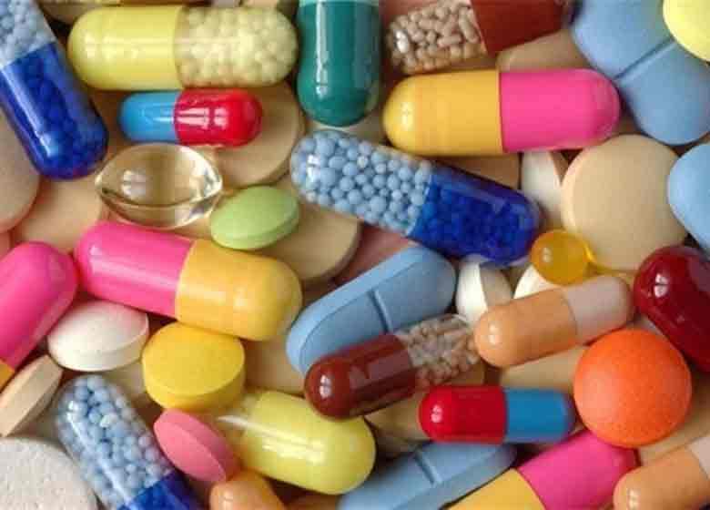 زنجیره تولید دارو در کشور مختل شد