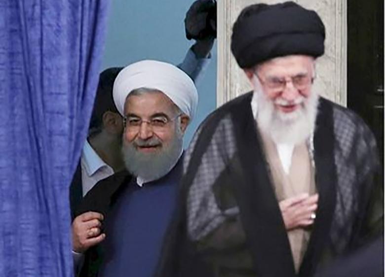 پست اینستاگرام روحانی در آستانه تحلیف +عکس
