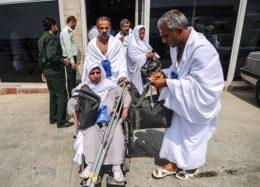 تازهترین اطلاعات از وضعیت حجاج ایرانی در شهرهای مدینه و مکه