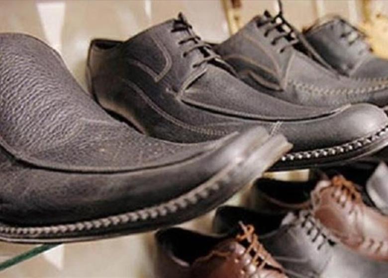 تغییر شکل واردات کفش به کشور
