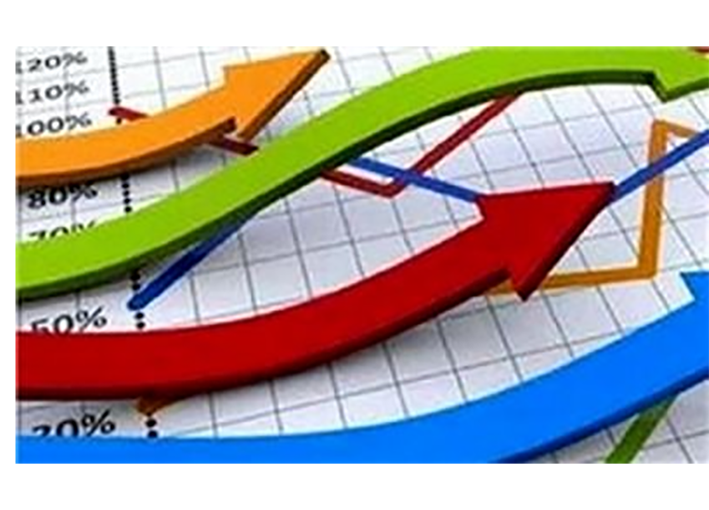شاخص قیمت تولیدات صنعتی ۸.۸درصد رشد کرد