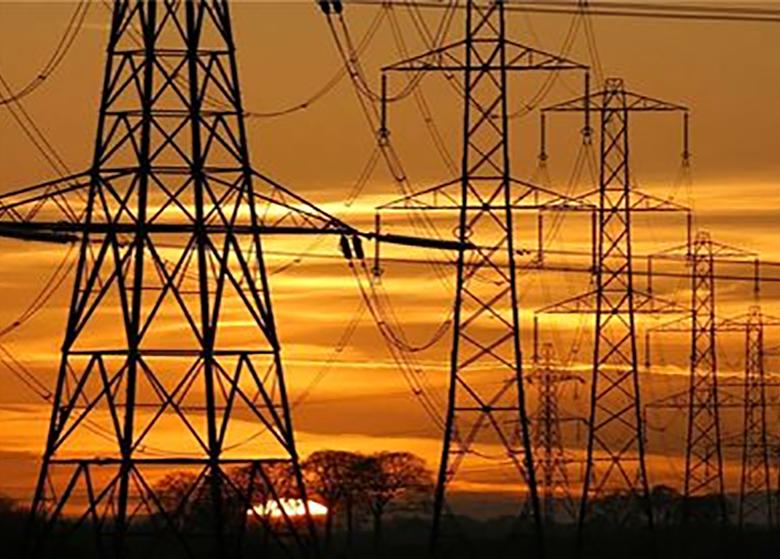 کاهش روند مصرفی برق در ساعات پیک