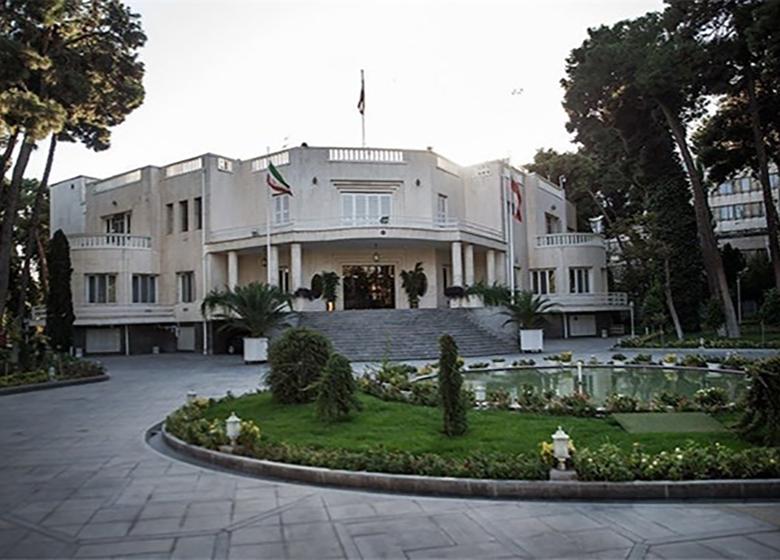 رمزخوانی تشکیل تیم اقتصادی دولت