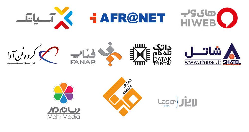 نامه جمعی از شرکت های فعال حوزه اینترنت در حمایت از وزارت مهندس جهرمی