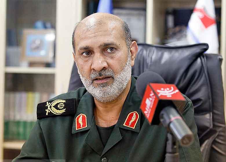 ورود سپاه به میانمار با دستمایه قرار دادن ماجرای سوریه و عراق «قیاس معالفارق» است/ سوچی «معاون سیاسی سپاه » انجام میدهد