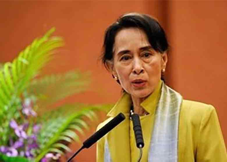 سکوت «بانوی سینما» در برابر نسل کشی در میانمار