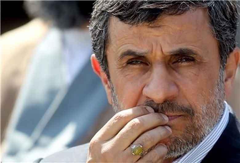 نامه جنجالی وکیل احمدینژاد رسانهای شد