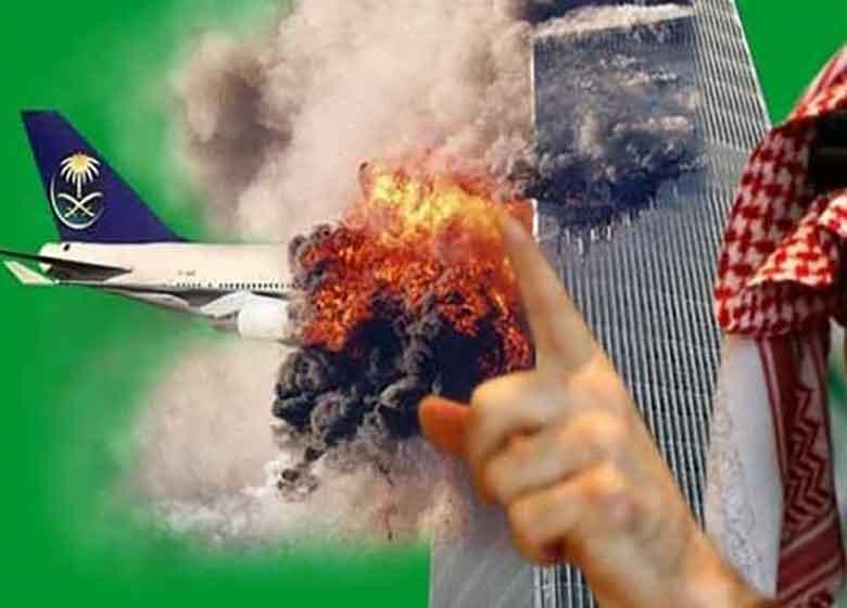 ریاض - واشنگتن؛ 16 سال پس از 11 سپتامبر /جزییات اسناد جدید از دخالت عربستانی ها در انفجار برج های دوقلو