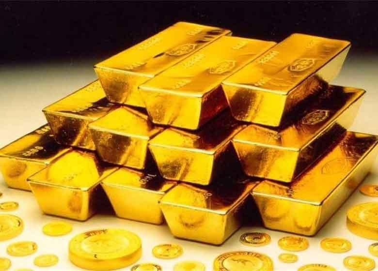 قیمت طلا به ۱۳۳۰ دلار رسید