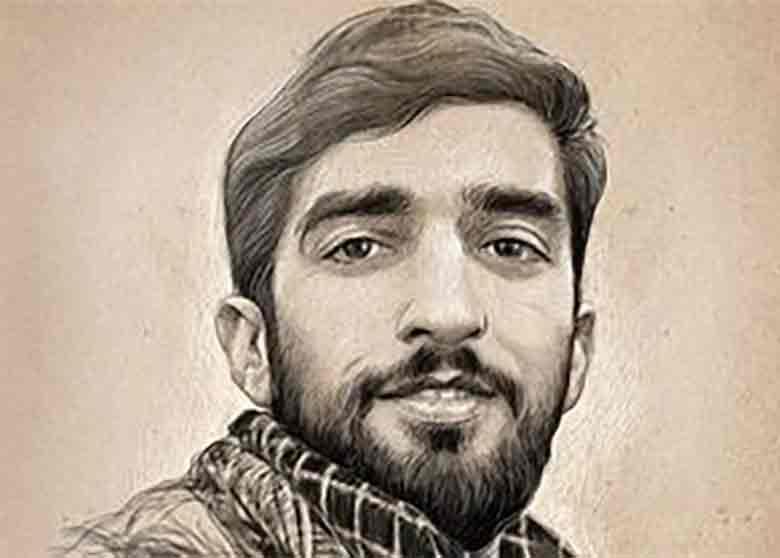 آقای بازیگر: شهید حججی در اوج اقتدار به شهادت رسید