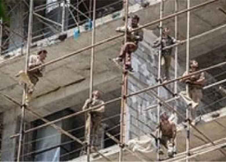 حوادث ناشی از کار در تهران افزایش یافت