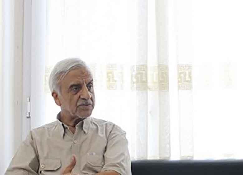 هاشمیطبا: با دلقکبازی نمیشود رأی گرفت /انصراف نمیدادم حتی اگر رئیس دولت اصلاحات میخواست