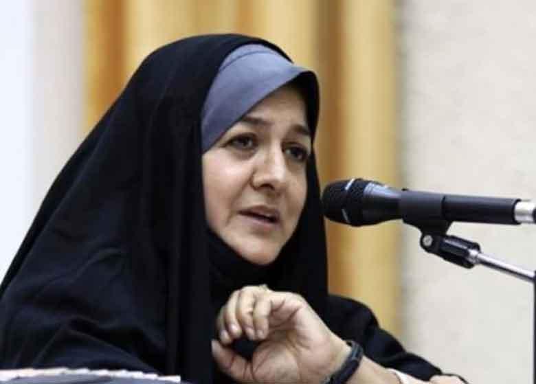 در دولت احمدی نژاد هم برخی مراجع با وزارت زنان مخالف بودند
