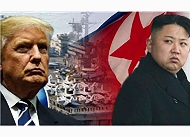 جدیدترین هشدار کره شمالی به کاخ سفید: گانگسترهای آمریکایی را رام می کنیم