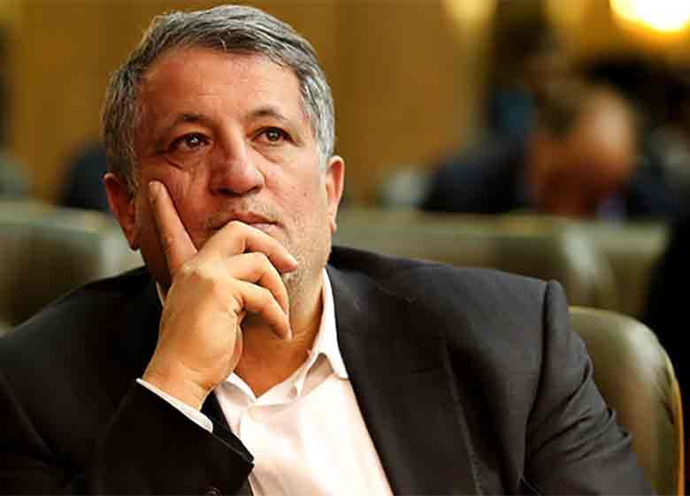 محسن هاشمی: درباره واگذاری املاک حرف دارم