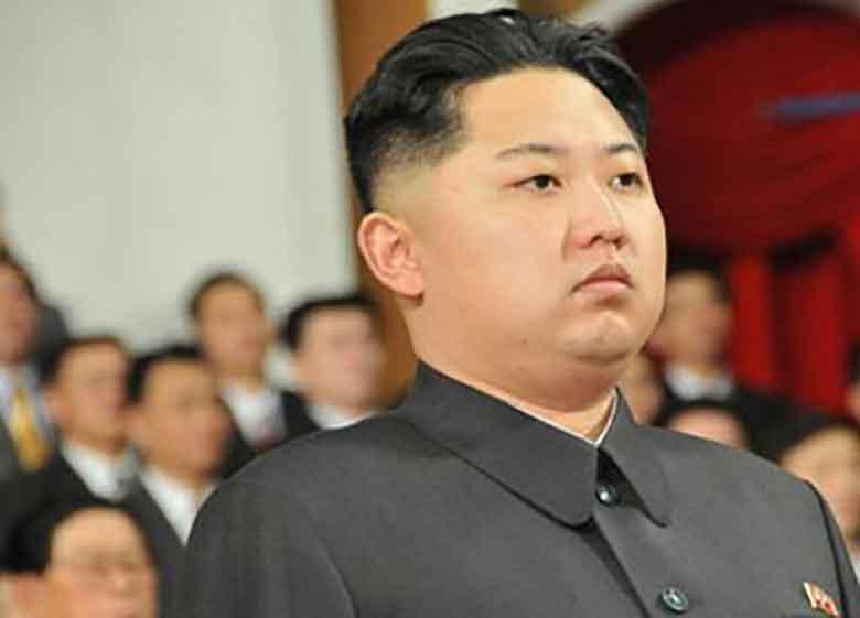 تاکتیک زیرکانه رهبر جوان کره شمالی