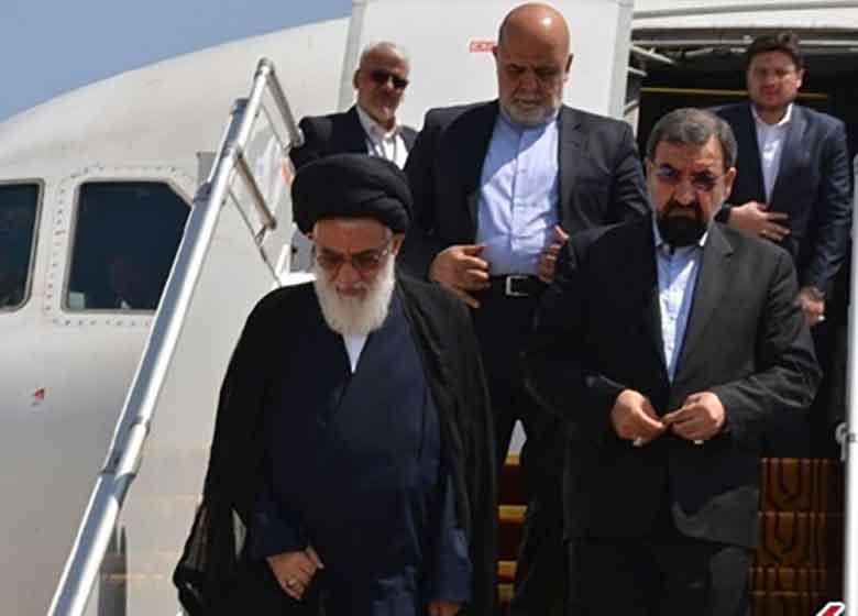 ادعای العرب: همه چیز به ماجرای جدایی عمار حکیم از ایران برمی گردد /الحیات: تهران دنبال وساطت بین شیعیان عراق است
